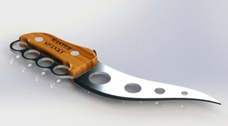 Knife-K2