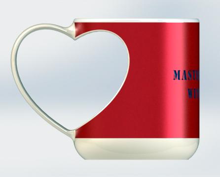 LOVE MUG-FRONT