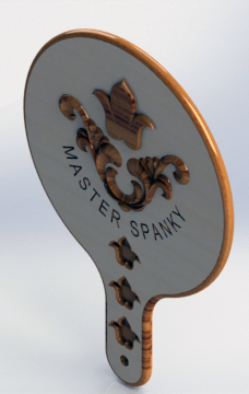 SPANK ME - DD