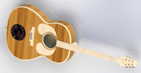 Guitar - A