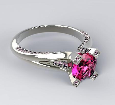 Mistress's Ring