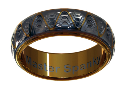 Sir Ring-A