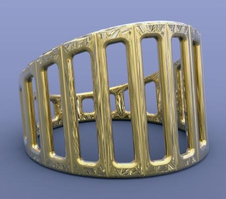 Sir's Ring