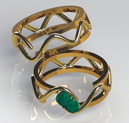 Sub's Ring
